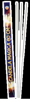 CANDELA MAGICA 60 CM Image