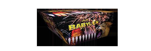 BABYLON Image