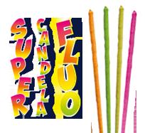SUPER CANDELA FLUO Image