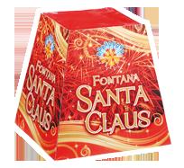 FONTANA SANTA CLAUS Image