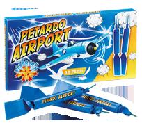PETARDO AIRPORT Image