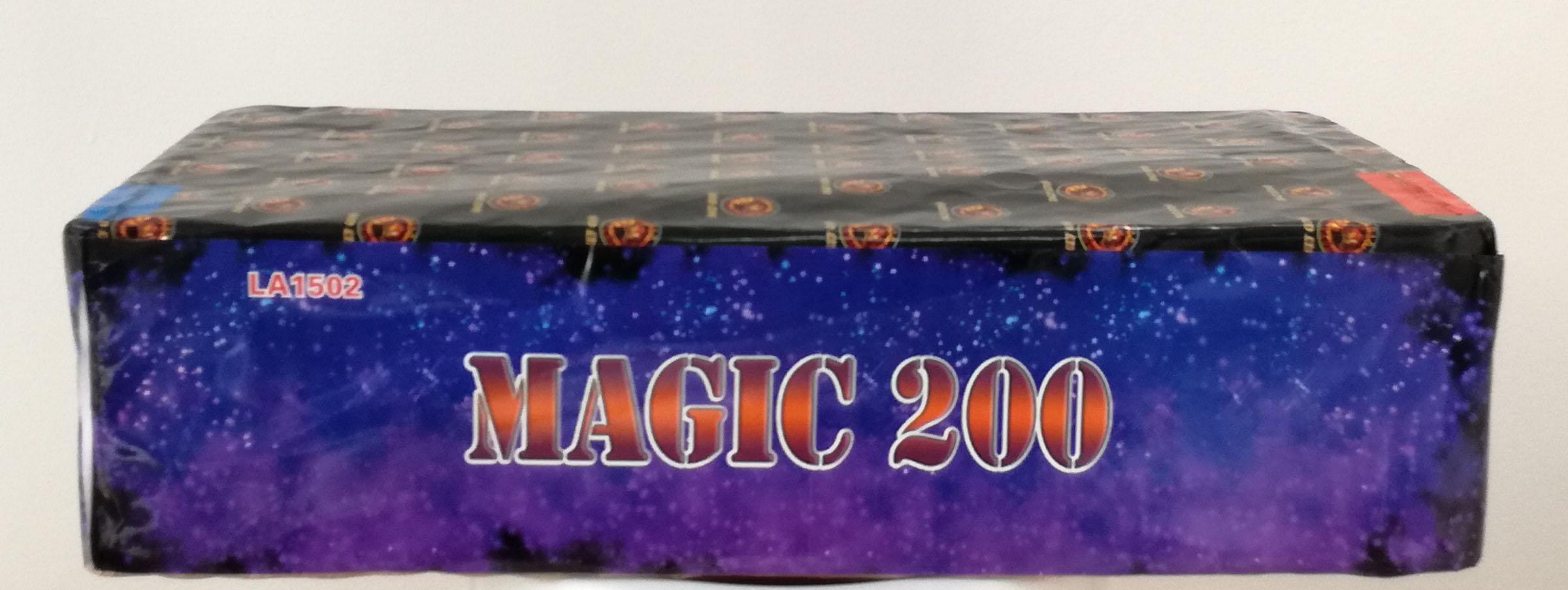 MAGIC 200 Image
