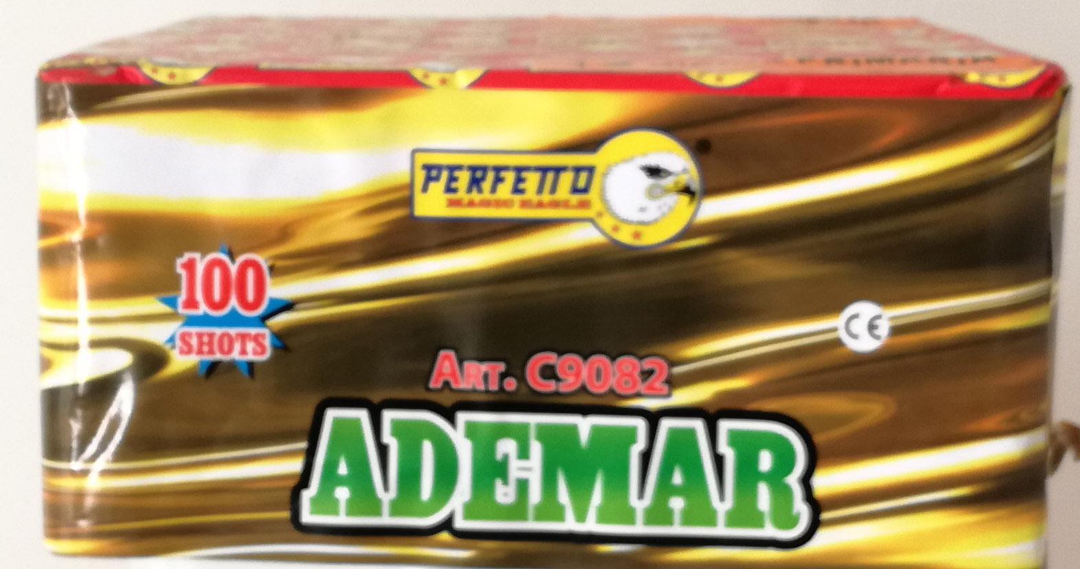 ADEMAR Image