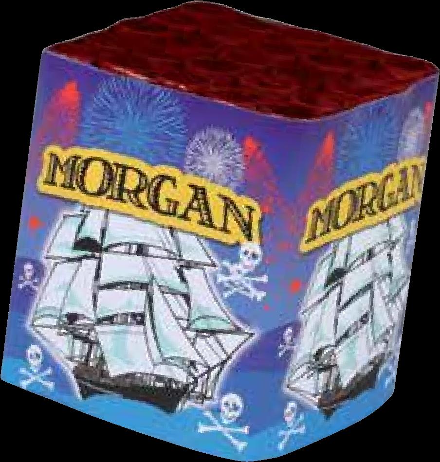 MORGAN Image